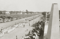 Cópia de Desfile Escolar (Linha Divisória)