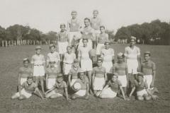 Colégio Salesiano Dom Bosco (Educção Fisica)1941