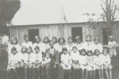 Escola Municipal De União 1940